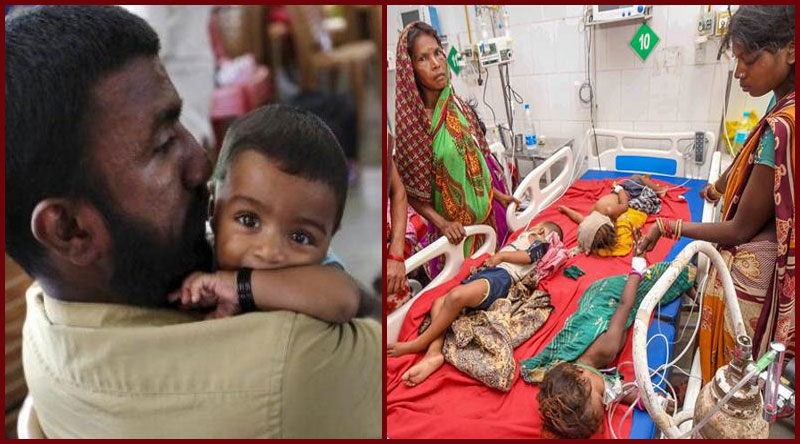Acute Encephalitis Syndrome Warning In Uttarakhand