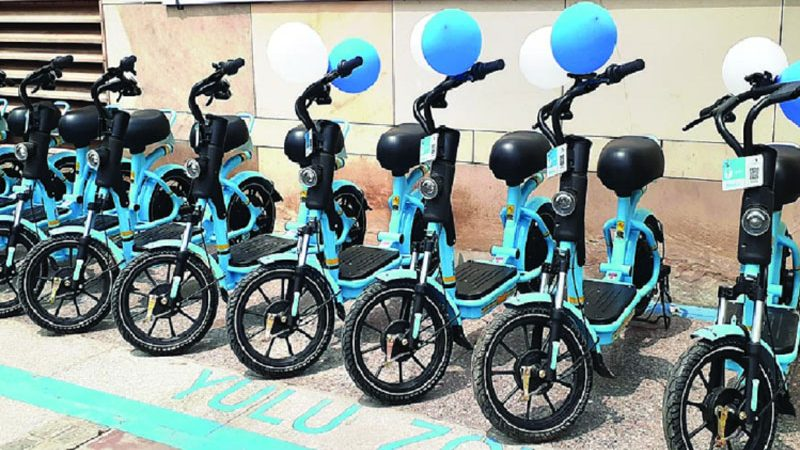 Super e-bikes will be available at metro stations, know how to book and what's the fare