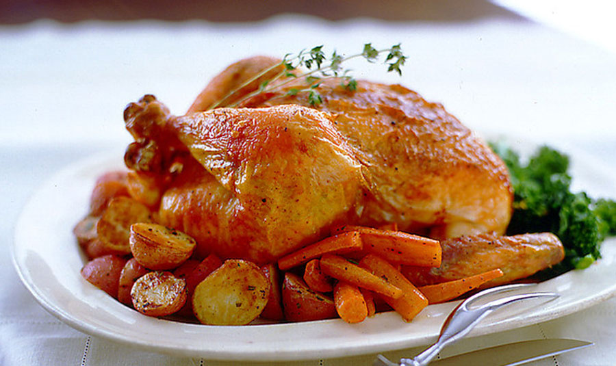 Never Eat These Things With Tthe Chicken, Stomach Problems As Well As Serious Diseases Can Also Occur