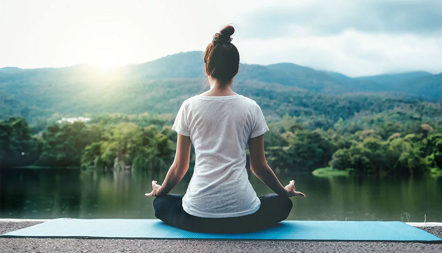 If you want to get rid of cold and cold, then this time take the help of yoga instead of medicines