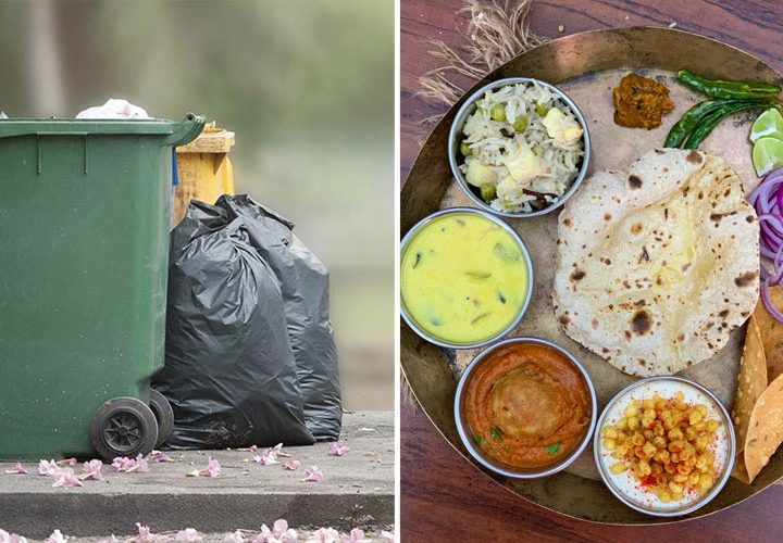 Great Initiative For Cleanliness In Uttarakhand… Bring 3 KG Of Garbage, Eat A Lot Of Food