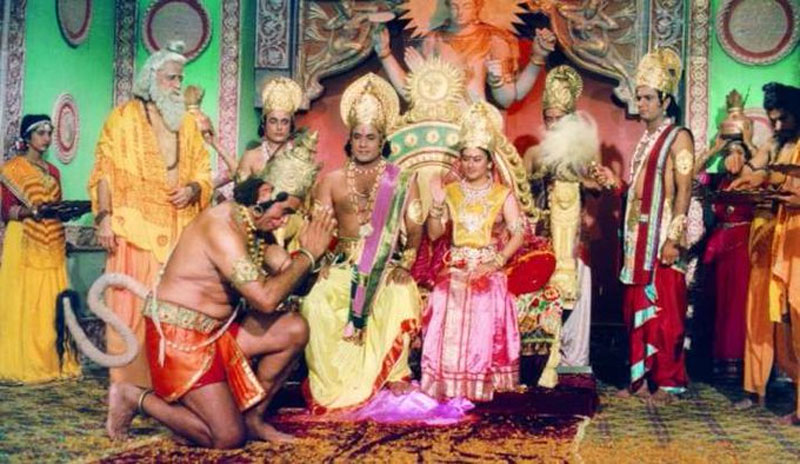 Great News For You, Know When You Will Be Able To Watch Ramanand Sagar's Ramayana on TV
