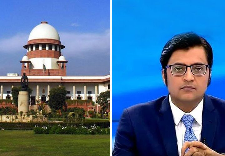 Freedom of journalism is the root of right to freedom of expression: Supreme Court
