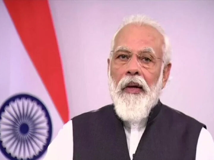 India Global Week 2020: PM Modi said, the world saw India's talent