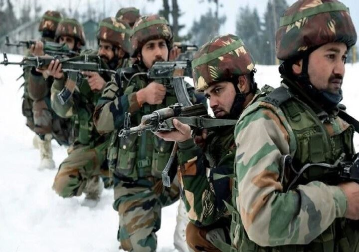 Indian Troops Withdraw Strategic Location from China Near Pangong Lake, China Warns