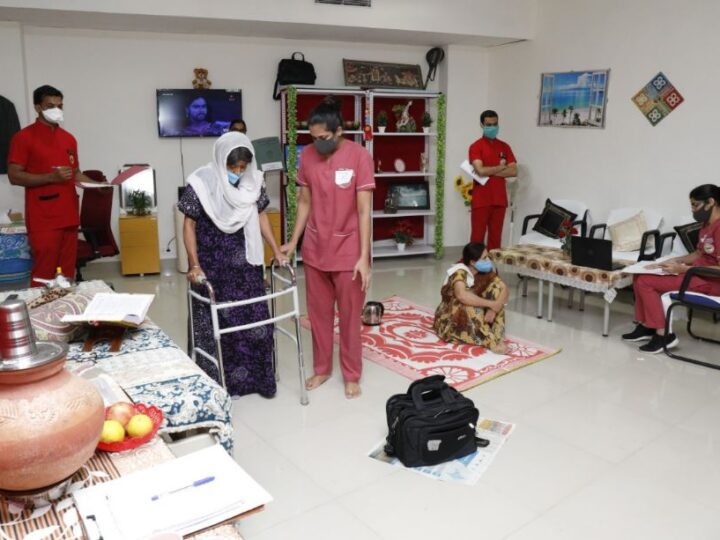 Educational Innovation Examination of Nursing With the Simulation System in AIIMS Rishikesh