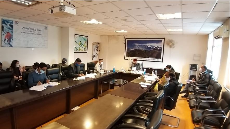 New Master Plan By Tourism Minister Satpal Maharaj To Give Impetus To Tourism In Uttarakhand