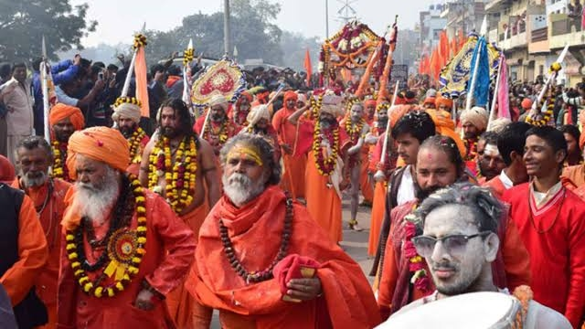 Haridwar Mahakumbh : Niranjani Akhara Announced The Conclusion Of Haridwar Kumbh Mela On 17th April