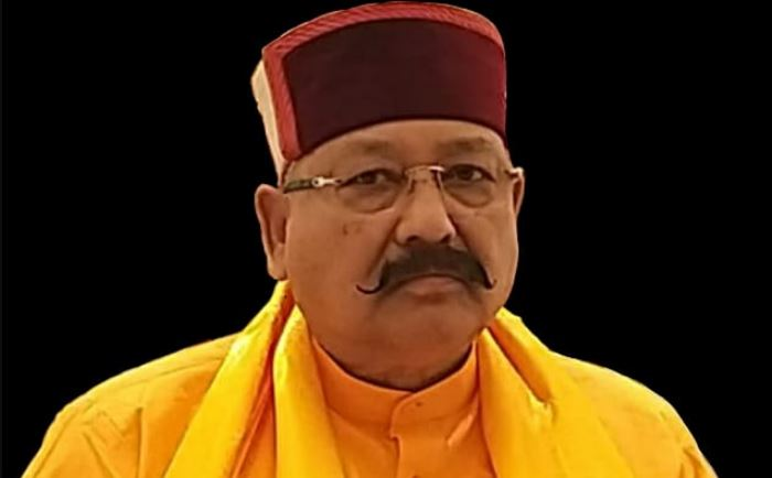 It Is Important To Follow The Covid Rules In The Kumbh Bath Of The Dev Dolies : Satpal Maharaj